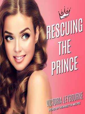cover image of Rescuing the Prince