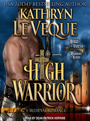 cover image of High Warrior