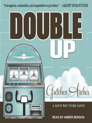 cover image of Double Up