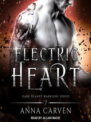cover image of Electric Heart