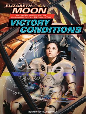 cover image of Victory Conditions
