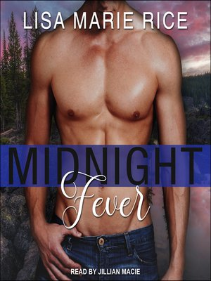 cover image of Midnight Fever