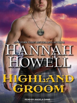 cover image of Highland Groom