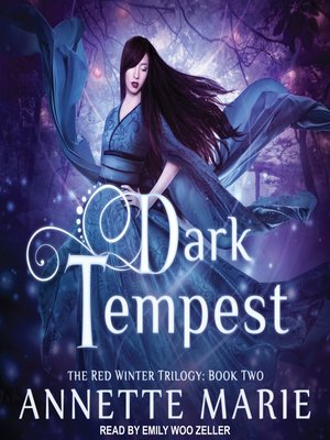 cover image of Dark Tempest