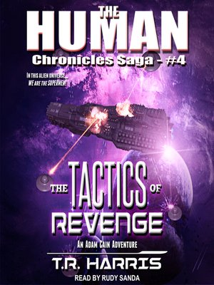 cover image of The Tactics of Revenge