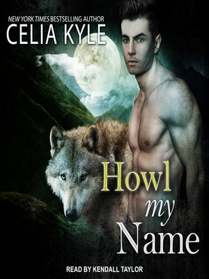 cover image of Howl My Name