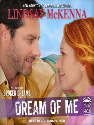 cover image of Dream of Me