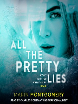 cover image of All the Pretty Lies