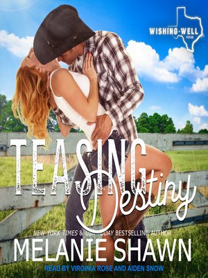 cover image of Teasing Destiny