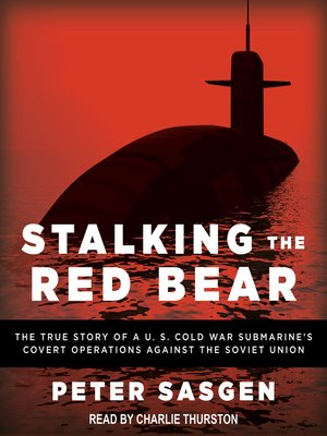 cover image of Stalking the Red Bear