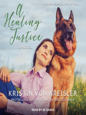cover image of A Healing Justice
