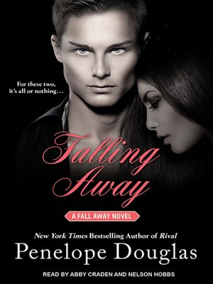 cover image of Falling Away