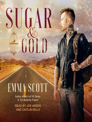 cover image of Sugar & Gold