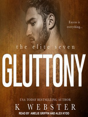 cover image of Gluttony