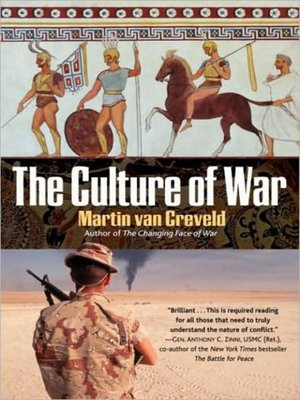 cover image of The Culture of War