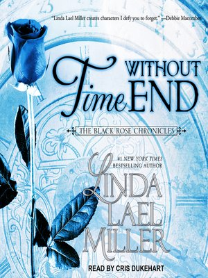 cover image of Time Without End