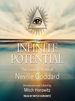 cover image of Infinite Potential