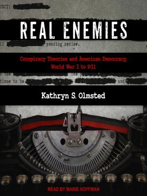 cover image of Real Enemies