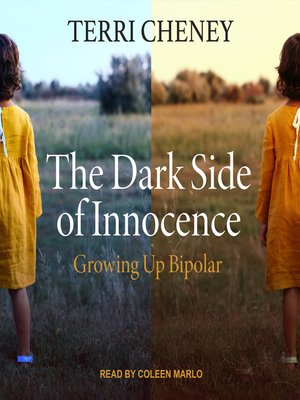 cover image of The Dark Side of Innocence