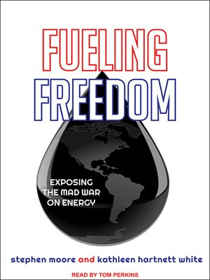 cover image of Fueling Freedom