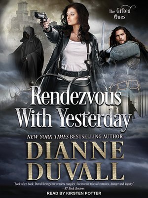 cover image of Rendezvous With Yesterday