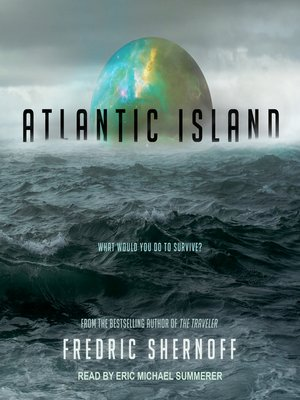 cover image of Atlantic Island