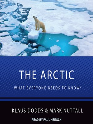 cover image of The Arctic