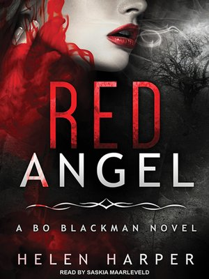 cover image of Red Angel