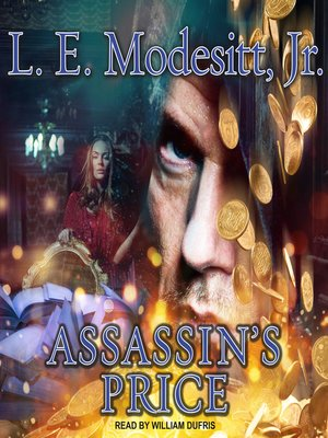 cover image of Assassin's Price
