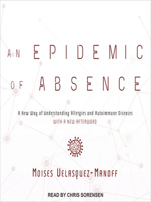 cover image of An Epidemic of Absence