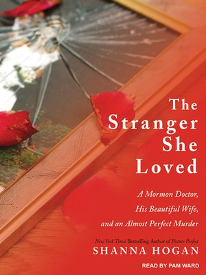 cover image of The Stranger She Loved