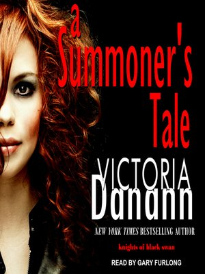 cover image of A Summoner's Tale