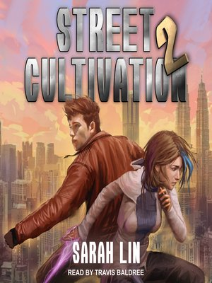 cover image of Street Cultivation 2