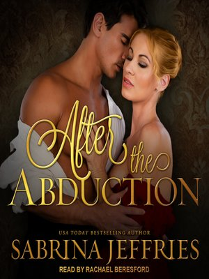 cover image of After the Abduction