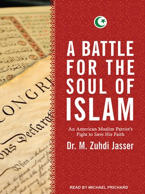 cover image of A Battle for the Soul of Islam