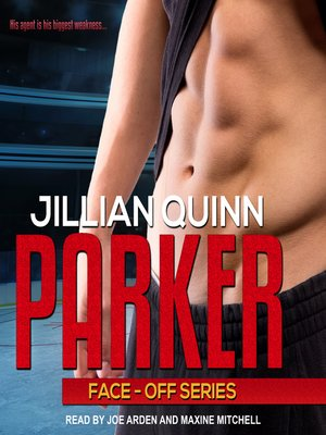 cover image of Parker