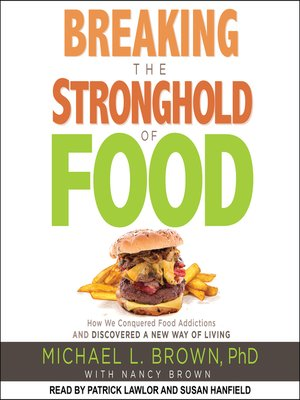 cover image of Breaking the Stronghold of Food