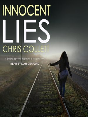 cover image of Innocent Lies