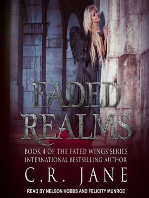 cover image of Faded Realms