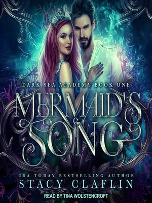cover image of Mermaid's Song