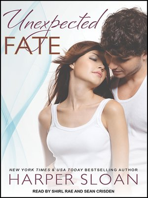 cover image of Unexpected Fate