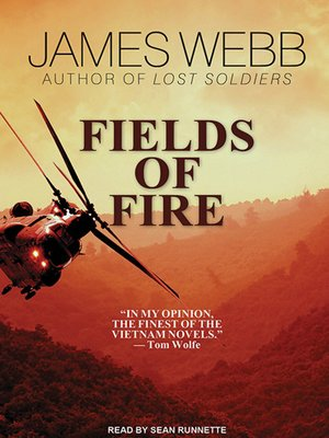 cover image of Fields of Fire