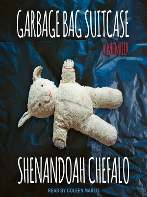 cover image of Garbage Bag Suitcase
