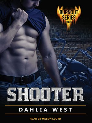 cover image of Shooter