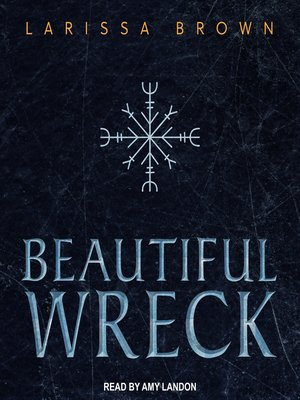 cover image of Beautiful Wreck