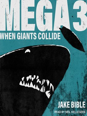 cover image of Mega 3--When Giants Collide
