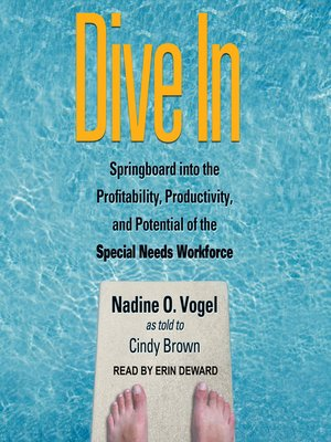 cover image of Dive In