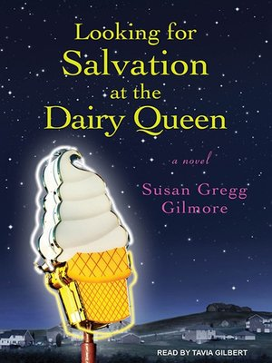 cover image of Looking for Salvation at the Dairy Queen