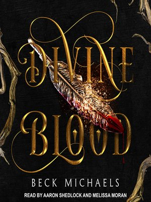 cover image of Divine Blood