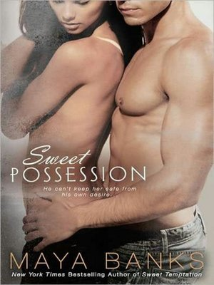 cover image of Sweet Possession